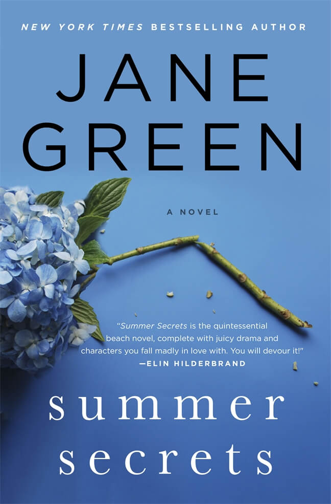 Green epub jane