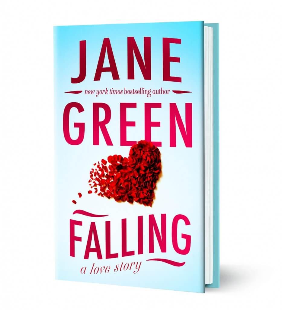 Falling by Jane Green