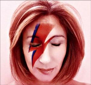 David Bowie Jane Green