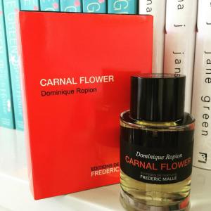 Jane Green's Perfume