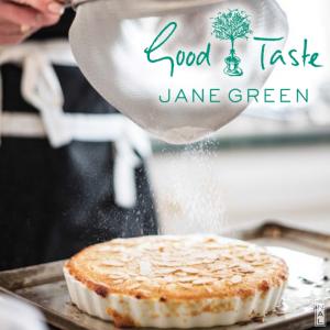 Jane Green's Lemon Almond Tart Recipe