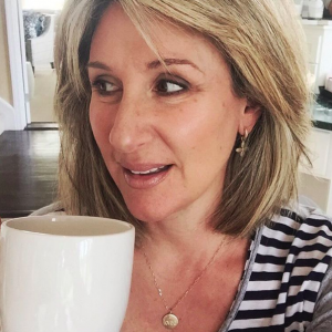 Jane Green coffee