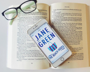 Jane Green Phone