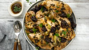 chicken-marbella-silver-palate-cookbook-admission-jean-hanff-korelitz-jane-green-bookclub